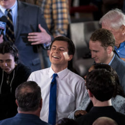 Nolte: Buttigieg's Radical Take on Jefferson Proves John F. Kennedy Would Be Republican Today