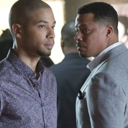Nolte: Jussie Smollett Booted from 'Empire'