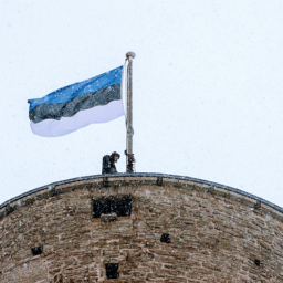 Populist Revolt Spreads: Estonia's New Govt Minister Will Oppose EU Integration