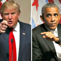 Report: Obama Considered Trump's Election a Personal Insult