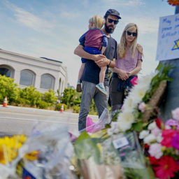 Report: San Diego Synagogue Shooter Acquired Firearm 'Legally'