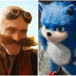 'Sonic the Hedgehog' Director Promises Redesign After Massive Fan Backlash