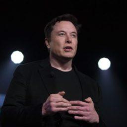 Tesla Shares Plummet Following Fatal Autopilot Crash