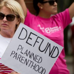 Texas House Approves Bill Banning Funding of Abortion Providers