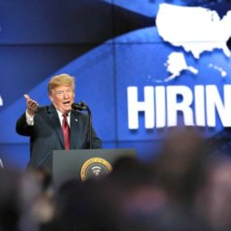 WashPost Stealth Edits Headline After Jobs Report Contradicts Spin on Trump Economy