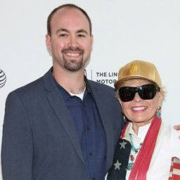 Watch — Roseanne Barr's Son Reads Disney Director James Gunn's Pedophilia Tweets: 'Why Has My Mother Not Been forgiven?'