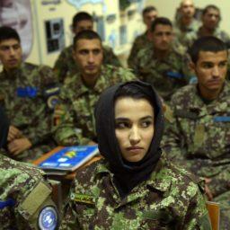 Watchdog: Pentagon Ends Afghan Pilot Training Program After Nearly Half Went AWOL Inside U.S.