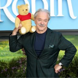 'Winnie The Pooh' Voice Actor Accused of Rape and Animal Abuse