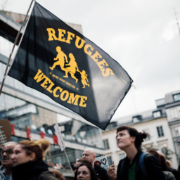 Afghan Arrested in Sweden Rape Case Worked for Migrant Integration Charity