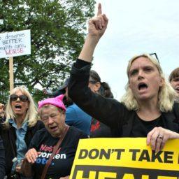 American Medical Association Rebukes Medicare for All