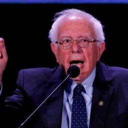 Bernie Announces 11-22 Million Illegals Would Get Health Care Under His Plan