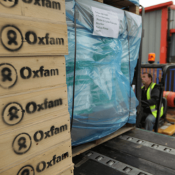 Charity Commission Criticises Oxfam over Sexual Misconduct Allegations