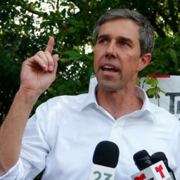 Crisis Mode: Top 'Beto' O'Rourke Donors Hold Coaching Call After Poor Debate