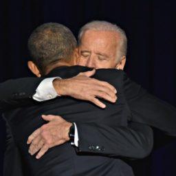 Debate: Biden Praises Obama, Obamacare Despite Endorsement Silence