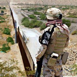DHS: Migrants Drop 25 Percent in June Amid U.S., Mexican Crackdown