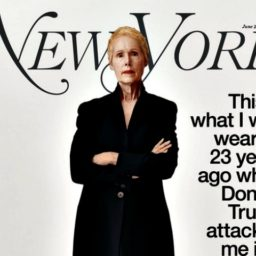 Donald Trump Denounces Sexual Assault Accusation from E. Jean Carroll