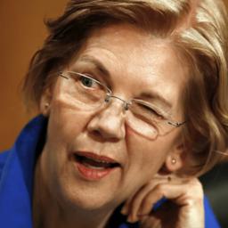 Donald Trump: People 'Forgot' Elizabeth Warren Is a 'Fraud'