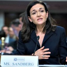 Facebook COO Sheryl Sandberg Donates $1 Million to Planned Parenthood to Fight 'Draconian' Abortion Laws