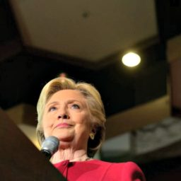 Fitton: FBI Notes on Clinton Emails Go Missing