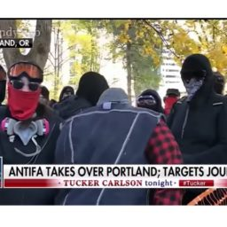 Flashback—Andy Ngo: Antifa Is 'Anti-American Revolutionary Movement' Wiling to Use 'Violence'