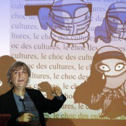 French Satirist Bemoans 'Stupid' New York Times Cartoon Ban