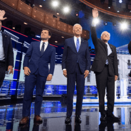 From Antisemitism to Biden's Chinese Corruption, 4 Major Topics Democrat Debates Avoided