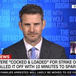 GOP Rep. Kinzinger: The Way Iran Strike Decision Was Handled 'Could Invite' More Attacks