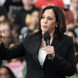 Harris Spox: Kamala Supports 'Busing for School Integration Right Now'