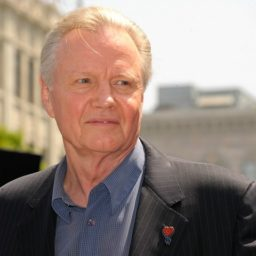 Jon Voight Vows to Stand Against Socialism with Gold Star Moms at July 4 'Rally for Freedom'