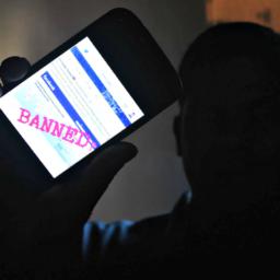 Josh Hawley Bill Would 'Stop Big Tech's Assault on Free Speech'