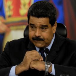Maduro Tells Jorge Ramos: New Yorkers Have to Eat Garbage Like Venezuelans, Too
