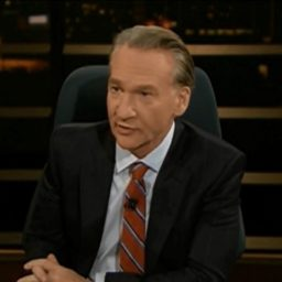 Maher: It's Time for Ten of the Democrats to Drop Out