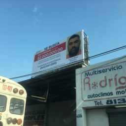 Mexican Border State Offers Cash for Cartel-Linked Protest Organizer