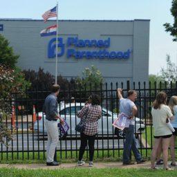 Missouri Denies License to Planned Parenthood Found Violating Health Standards