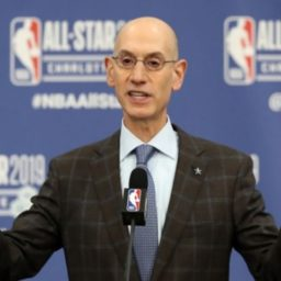 NBA Teams Consider Ditching the Term 'Owner' Because It's 'Racially Insensitive'