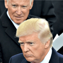 Poll: Biden Leading, Trump Up from 2016 with Hispanic and Black Voters