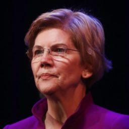 Poll: Joe Biden Leads Elizabeth Warren in Massachusetts