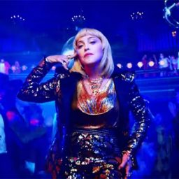 Pulse Shooting Survivor Calls Out Madonna over Gruesome 'God Control' Music Video