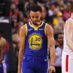 Ratings Crash 20% for Game 2 of the NBA Finals