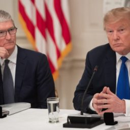 Report: Apple Moving Mac Computer Production to China from U.S.