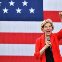 Senator Elizabeth Warren Beefs up Presence in Iowa