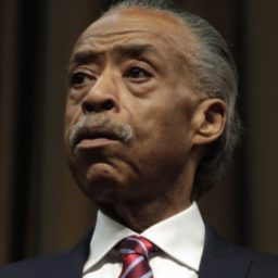 Sharpton: 'Stunning,' 'Painful' Biden Made Situation Worse with States' Rights Argument