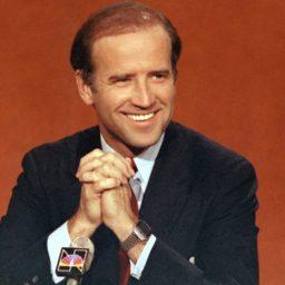 Virginia 1984: Biden Called Jesse Jackson 'Boy'