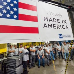 Warning from the Factory Floor: U.S. Manufacturing Activity Slowed in May