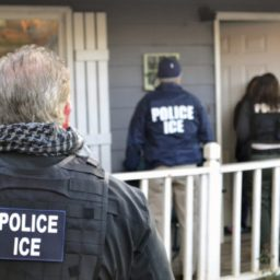 Washington Post: ICE Plans Sunday Effort to Arrest Migrants with Deportation Orders