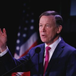 Watch: John Hickenlooper Backs Health Care for Illegal Aliens After Amnesty