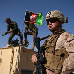 Watchdog: U.S. Has No 'Comprehensive Plan' for $83 Billion Afghan Troop Training Project