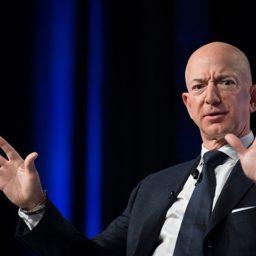 Amazon Faces EU Antitrust Probe, Potential for $23 Billion Fine