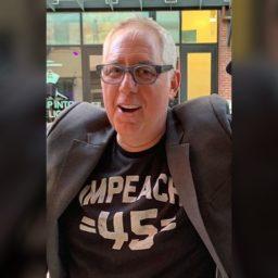 'Billions' Co-Creator Brian Koppelman: No One Should Call Trump 'Mr. President'