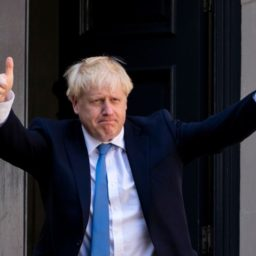 'Britain's Trump': Iran Media Can't Get Enough of Boris Johnson